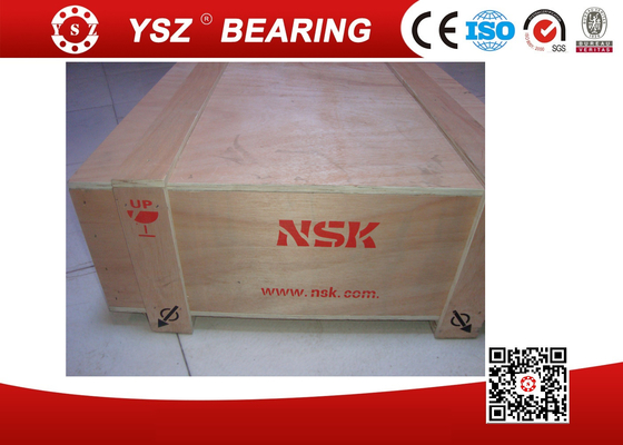 China NSK 240/500CAME4 Double Row Spherical Roller Bearing With Brass Cage for Gearbox, Mill Machine, Mining, Paper machine supplier