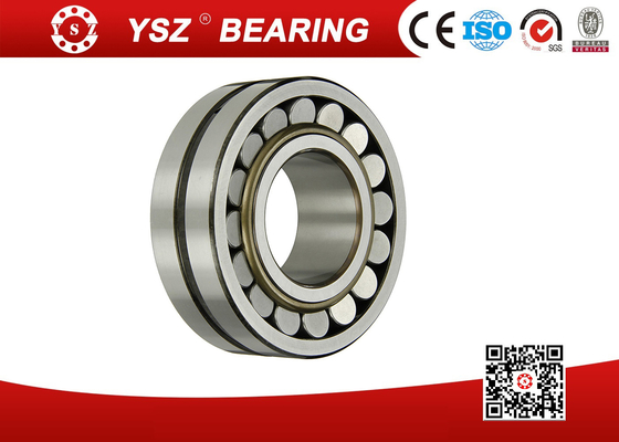24060 CA / W33 300*460*160 Mm Sealed Spherical Roller Bearings Brass Cage Double