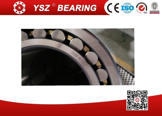 China 24128 CAW33 C3 TWB Spherical Roller Bearing Brass Cage Ball Mill Application supplier