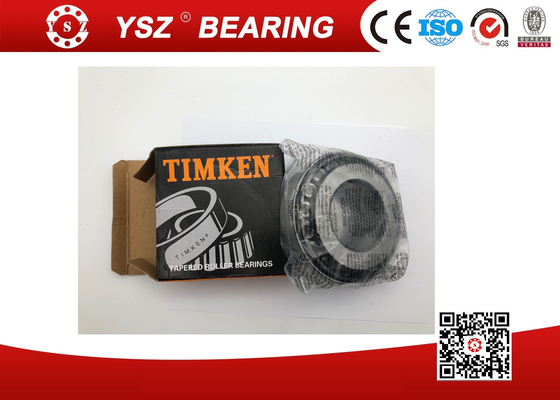 JW6049 / JW6010 Single Row Tapered Roller Bearings P5 60x125x37 MM Size