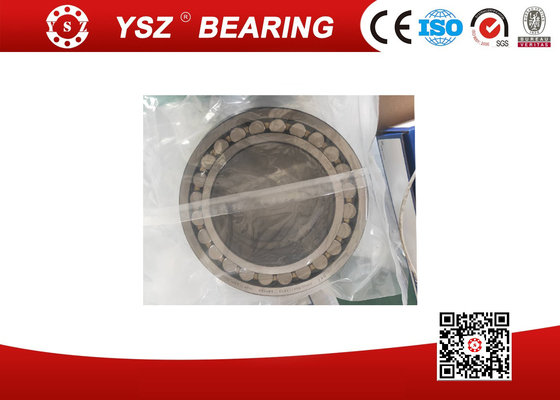 China Sealed Brass Cage Double Self Aligning Roller Bearing 23036 MB 160×121×280×74 Mm supplier