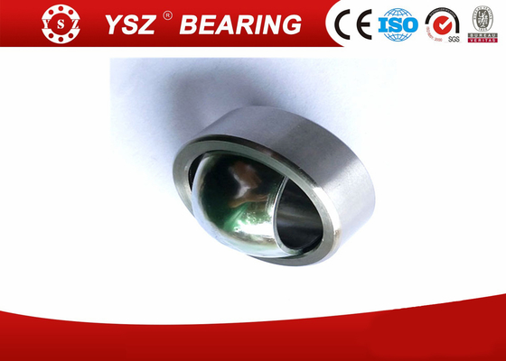 Steel Radial Ball Joint Bearings GEM 40 ES - 2RS For Machinery , 40 * 62 * 38 Mm