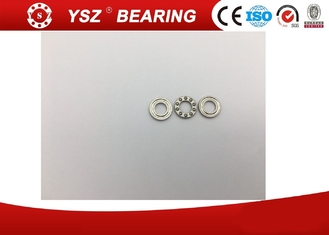 China Small Size 5*10*4mm SS316 Material Thrust Ball Bearing Camera Equipment Bearing supplier