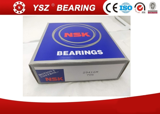 P5 29416 M NSK Cylindrical Roller Thrust Bearings Supply In Steel And Electronic Plants