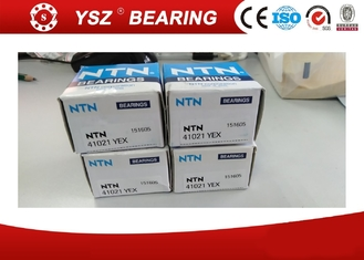 Double Row NTN 41021 YEX Eccentric Cylindrical Roller Thrust Bearings Speed Reducer Application