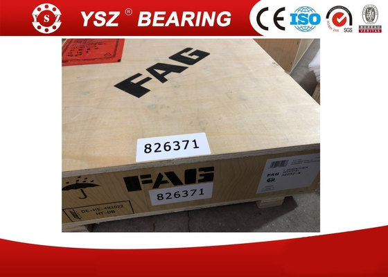 P5 Grade 32052X FAG Bearing Drilling Machine Tapered Roller Bearing Single Row