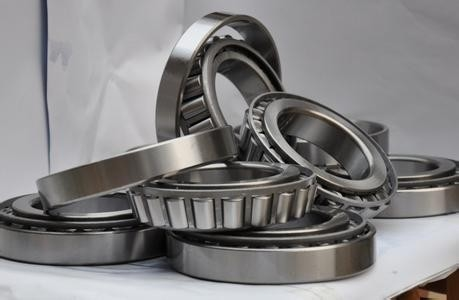Durable Open Single Row Tapered Roller Bearings Z1 / Z2 / Z3 / Z4 For General Machinery