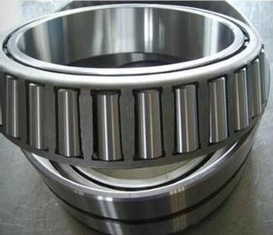 High Precision Single Row Tapered Roller Bearings Gcr15 For Car