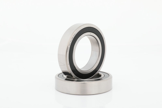 7009C 2RZ Miniature Angular Contact Bearings For High Frequency Motor 45*75*16MM