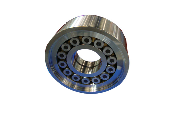 Chrome steel Cylindrical Roller Thrust Bearings Single row FOR track