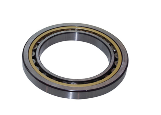 China Stainless Steel Cylindrical Roller Thrust Bearings supplier