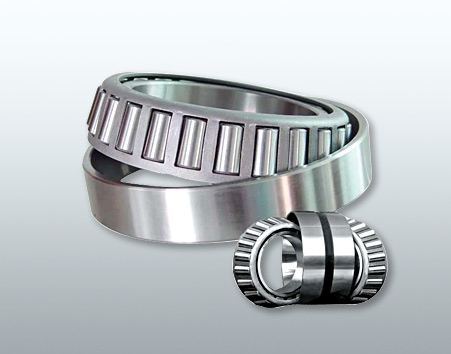 30230, 32230, 30330, 32330 Single Row Tapered Roller Bearings For Radial Loading