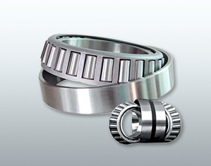 Single Row Tapered Roller Bearings 32936, 32036, 32036X2 For Printing Machines, Axial Load