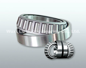 Bearing Tapered 3519 / 600, 524241 Double Row Tapered Roller Bearing For Radial Load