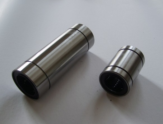 Long Life Span Linear Motion Ball Bearing With Clearance Adjustment Type For Agriculture