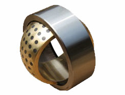 GEG220ES2RS Ball Joint Bearings of Inner And Outer Circle Surface Phosphating Treatment