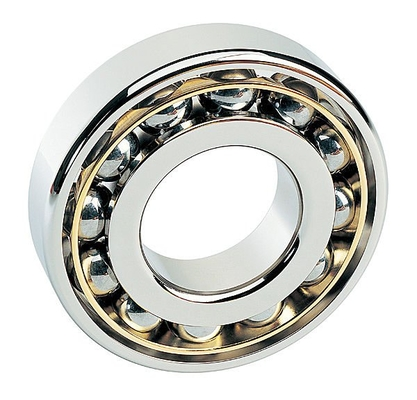 Double Row Angular Contact Ball Bearings 4060DYM For Printing Machines