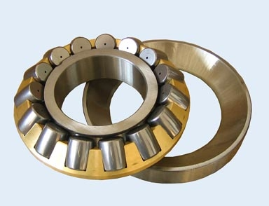 China Cylindrical Roller Thrust Bearings 75492 / 900 With Cylindrical Rollers And Cage Assembly supplier