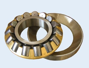 Cylindrical Roller Thrust Bearings 75492 / 900 With Cylindrical Rollers And Cage Assembly