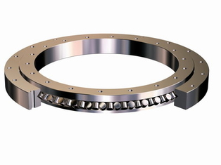 Slewing Ring Bearins External Gear Single With Single Row Bear For Larger rotary devices