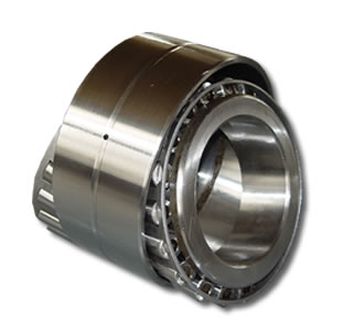Inch Sizes Double Row Raper Roller Bearing of 97822K, 352222K  For Radial Load