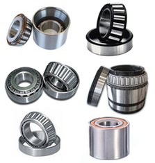 Inch Sizes Double Row Raper Roller Bearing of 352926, 352026 For Radial Load
