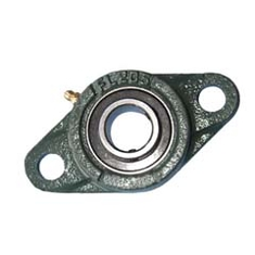 Pillow Block Bearings of Stainless Steel Housing UCT 300, UCT306 Ensure Correct Function