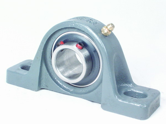 Pillow Block Bearings UCP313 With Cast Iron Pillow Blocks For Electricity Generators