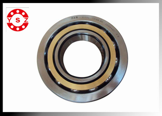 Single Row Angular Contact Ball Bearing For Machine Tool Spindle 71876C / 71880C / 71884C