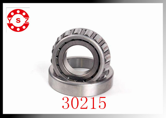 ZWZ  75 * 130 * 25 Tapered Roller Bearings 30215 Original Bearings