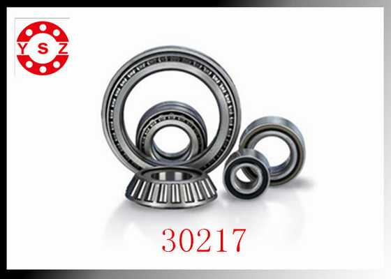 TWB  85 * 150 * 31 Tapered Roller Bearings 30217 Industrial Bearings