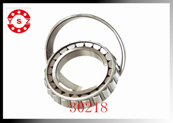 TWB  90 * 160 * 30 Single Row  Tapered Roller Bearings 30218 Industrial Bearings