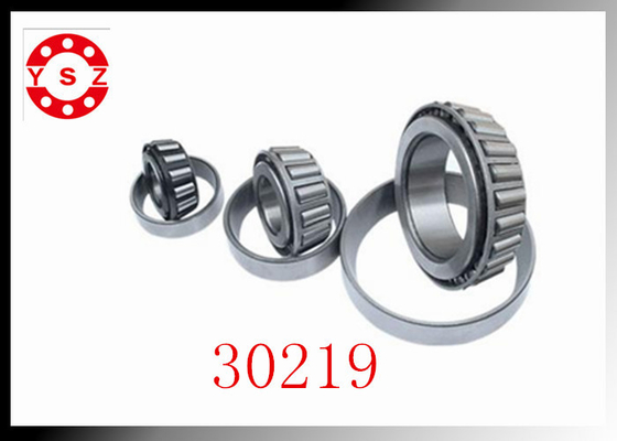 TWB  95 * 170 * 32 Tapered Roller Bearings 30219 Original  Industrial Bearings