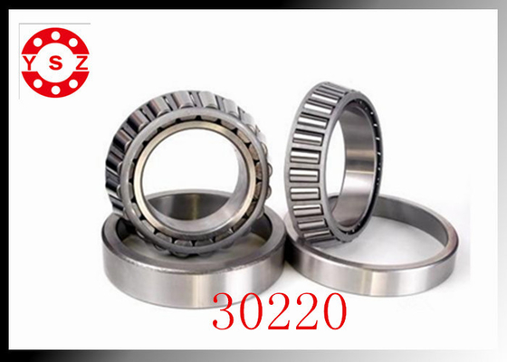 TWB  100 * 180 * 34 Single Row Tapered Roller Bearings 30220 Bearings