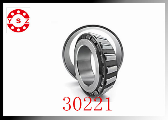 ZWZ 105 * 190 * 36 Tapered Roller Bearings 30221 Original Bearings
