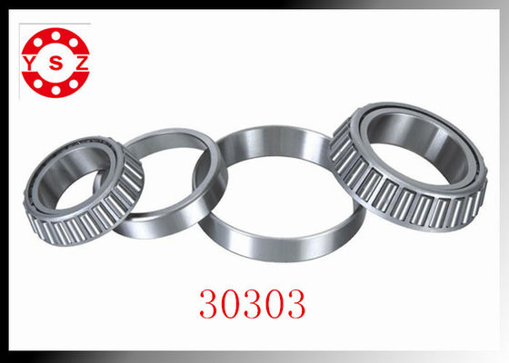 ZWZ Agent 17 * 47 * 14 Single Row Tapered Roller Bearings 30303  Bearings