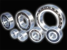 71816C Single Row Angular Contact Ball Bearing With One Outer Ring For Printing Machines