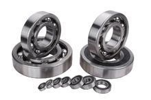 61921, 6021 Deep Groove Ball Bearings With Snap Ring Groove For Machine Tools