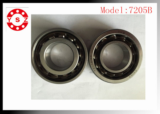 Single Row Gcr15 FAG Ball Bearings P5 P6 High Speed Low Noise OEM