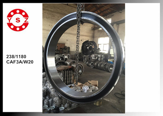 Large Size ZWZ Sealed Spherical Roller Bearings With Big Inner Diameter