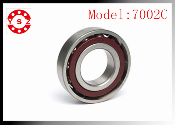 7002C NTN Angular Contact  Ball Bearings Stainless Steel Freely Move Bearings