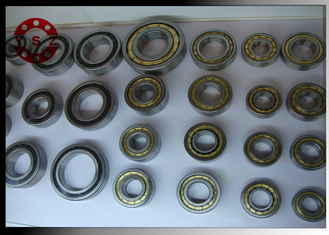 7305BECBP Ball Bearing for Machine Tool Spindle High Speed Chrome Steel