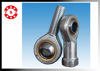 OEM Zinc Rod Ends Ball Bearing PHSA30 With Inner Diameter 30mm