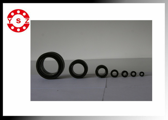 Micro Radial Plain Bearing GE4E Inner Diameter 4mm Thickness 5mm
