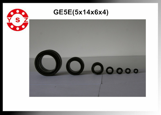 High Performance Miniature Open Spherical Plain Bearing GE5E Industry Bearing