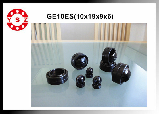 High Precision Radial  Ball Joint Bearings GE10ES With High Lubrication