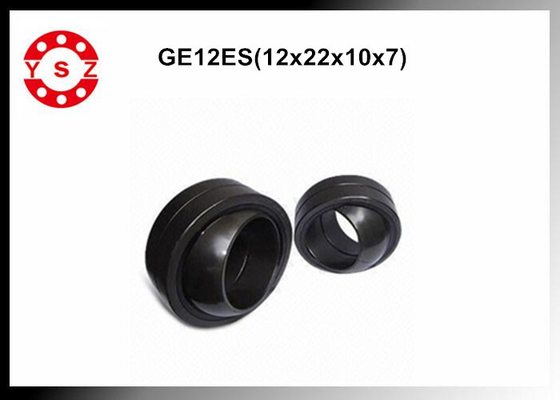 High Accuracy Self Lubrication Eye Bearings GE12ES For Shock Absorber