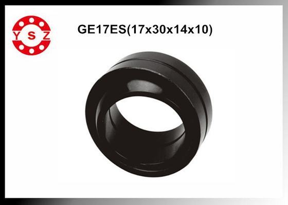 Long Life Ball Joint Bearings GE17ES Low Noise With Excellent Lubrication