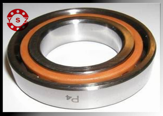 Chrome Steel Machine Bearing 7026 AC / DT High Precision Machinery