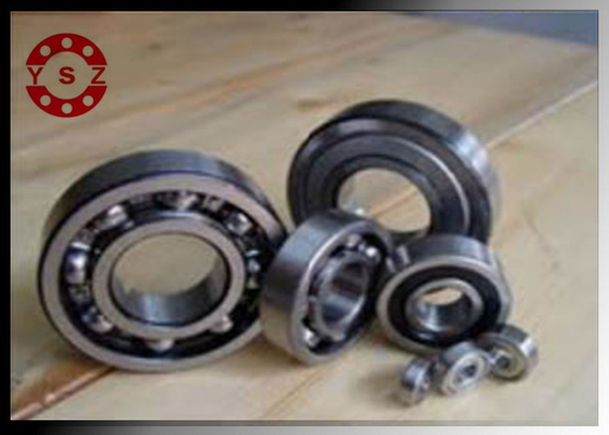 6080 Deep Groove Ball Bearings Favorable Price Electrically Chrome Steel